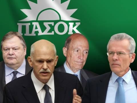 Παρέμβαση της δικαιοσύνης για τα οικονομικά του ΠΑΣΟΚ