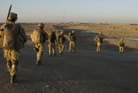 Αφγανιστάν: Βομβιστική επίθεση κατά στρατιωτών του ΝΑΤΟ