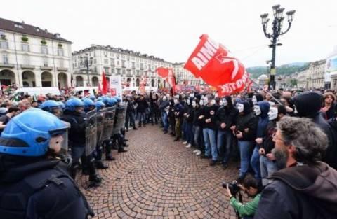 Πρωτομαγιά: «Χωρίς δουλειά η Ιταλία πεθαίνει»