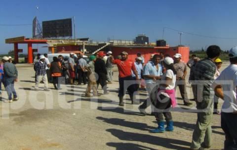 «Ξεσηκώθηκαν» και οι Βούλγαροι στη Νέα Μανωλάδα