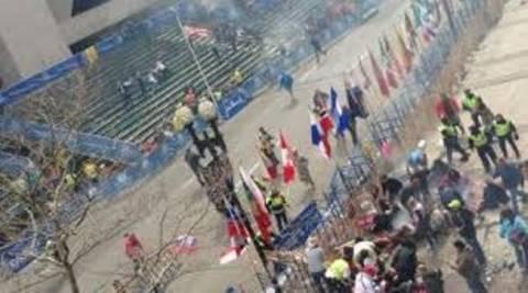 Νέες συλλήψεις για τις εκρήξεις στη Βοστώνη