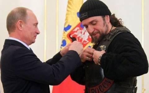 Ο Πούτιν επανέφερε το βραβείο του «Ήρωα της Εργασίας»