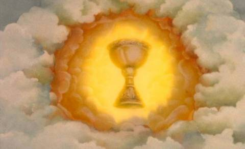 Οι πιο πιθανοί τόποι που μπορεί να βρίσκεται το Άγιο Δισκοπότηρο