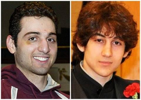 Βοστώνη: Οι αδελφοί Τσαρνάεφ θα γίνουν βιβλίο