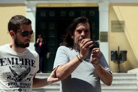Αυτός είναι ο σύντροφος της αστρολόγου Νατάσας Λιβάνη (pic)
