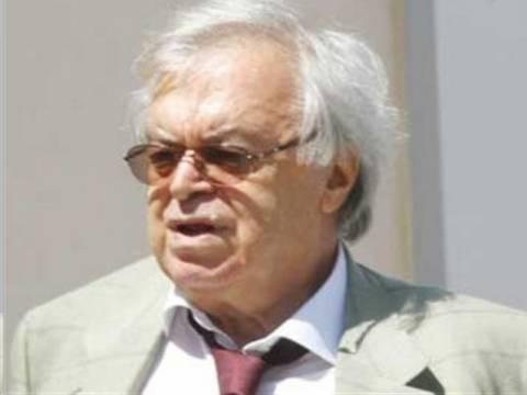 Πέθανε ο ποινικολόγος Αλέξανδρος Κατσαντώνης