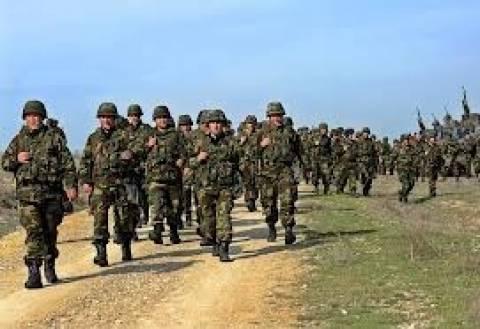 Βουλγαρία και Σερβία υπέγραψαν συμφωνία στρατιωτικής συνεργασίας