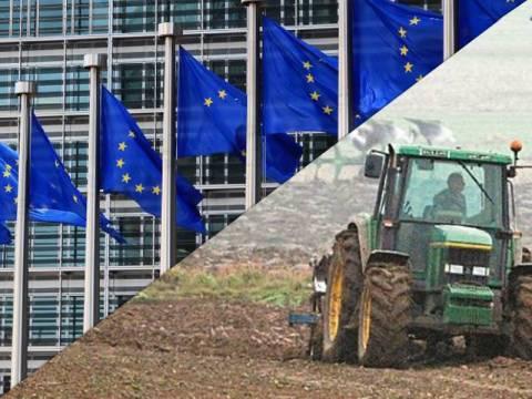 Η Κομισιόν ζητά από την Ελλάδα να της επιστρέψει 123 εκατ. ευρώ