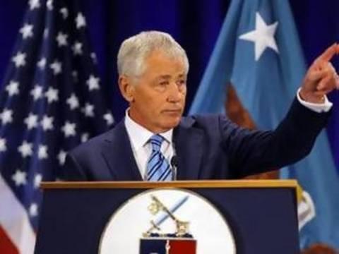 Οι ΗΠΑ επανεξετάζουν τη στάση τους στον εξοπλισμό των Σύρων ανταρτών