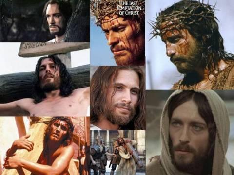 Αφιέρωμα: Τα Πάθη του Ιησού στη «μεγάλη οθόνη» (βίντεο/φωτογραφίες)