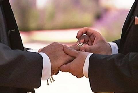 ΗΠΑ: Το Ροντ Άιλαντ έγινε η 10η πολιτεία που επιτρέπει τους gay γάμους
