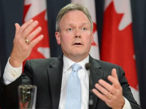 Καναδάς: Αλλαγή στη θέση του διοικητή της κεντρικής τράπεζας