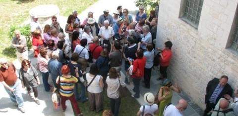 85 τουρίστες από την Τουρκία βρίσκονται στα Γιάννινα