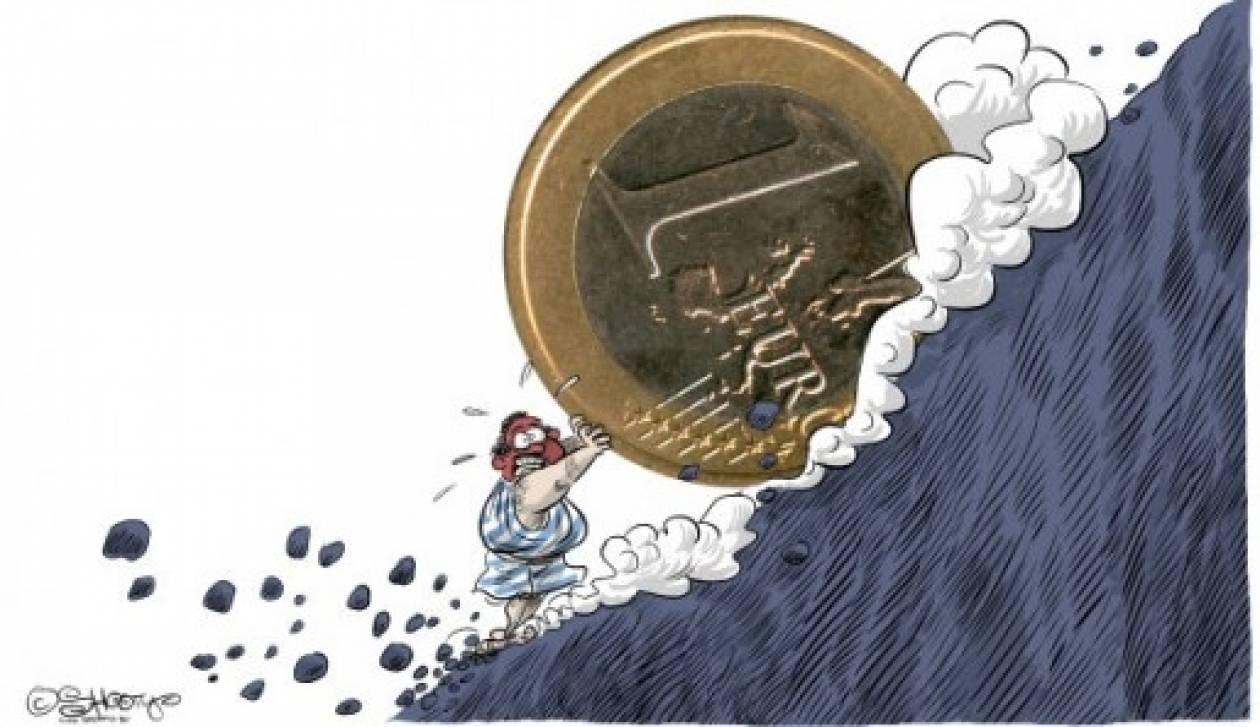 ΕΕ: Ανάκαμψη στην Ελλάδα στο τέλος του 2013