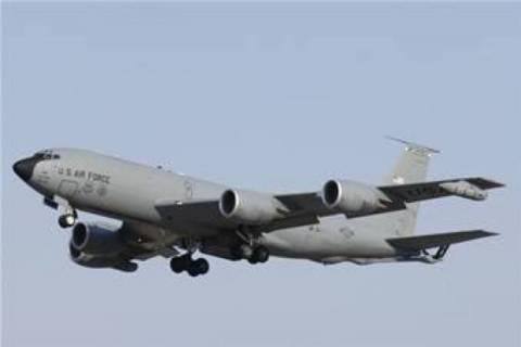 Συντριβή αμερικανικού αεροσκάφους ανεφοδιασμού στο Κιργιστάν