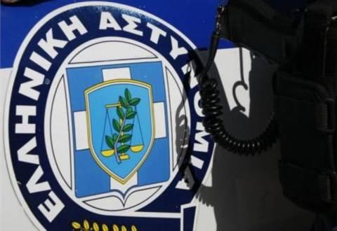 Έπιασαν τον Aλβανό δραπέτη των φυλακών Τρικάλων