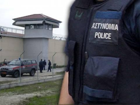 Έπιασαν τον επικίνδυνο δραπέτη των φυλακών Τρικάλων