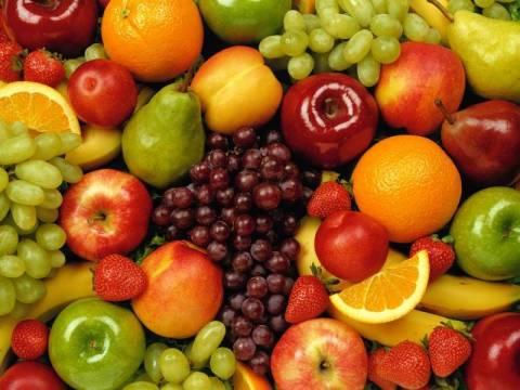 Ποιες τροφες ενυδατώνουν τον οργανισμό