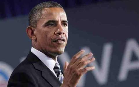 Μ. Ομπάμα: Το Ισραήλ έχει δικαίωμα να προστατεύει τον εαυτό του
