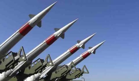 Πυραύλους της Χεζμπολάχ είχε στόχο το Ισραήλ