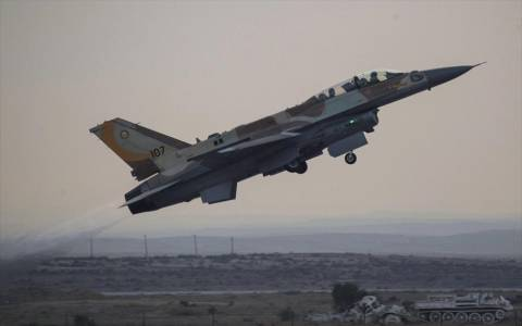 Η Συρία ετοιμάζει αντίποινα στην ισραηλινή επίθεση