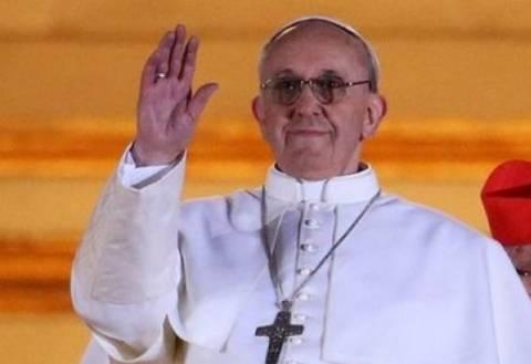 Ευχές του πάπα Φραγκίσκου για το Ορθόδοξο Πάσχα