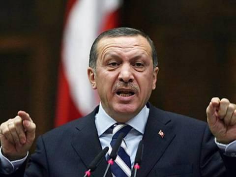 «Πυρά» Ερντογάν στον Άσαντ μετά την ισραηλινή επίθεση στη Συρία