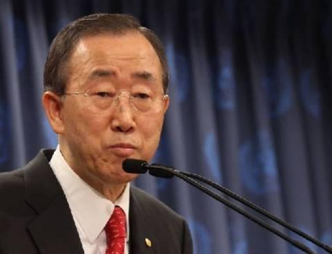 OHE: Δεν επιβεβαιώνει την ισραηλινή επίθεση αλλά ανησυχεί