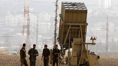 Σε επιφυλακή το Ισραήλ-Έκλεισε τον εναέριο χώρο του