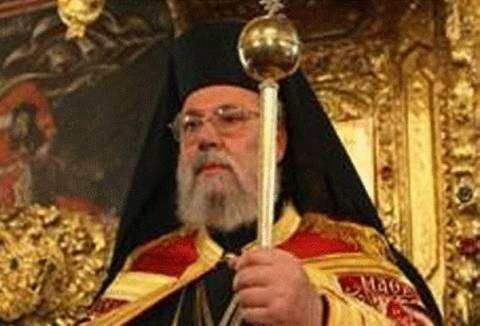 Μεγάλα έργα για χιλιάδες θέσεις εργασίας από την εκκλησία της Κύπρου