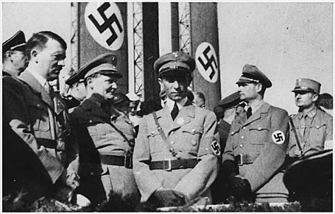 Συνελήφθη ένας από τους πλέον καταζητούμενους εγκληματίες Ναζί