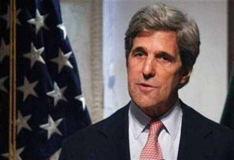 Στη Ρωσία ο Αμερικανός Υπ.Εξ. για ύστατη λύση στη Συρία