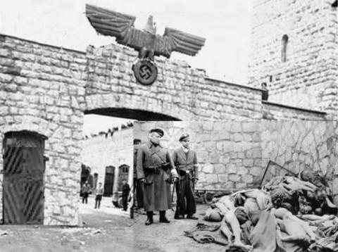 Ανακαινίστηκε το «Μαουτχάουζεν» όπου εξολοθρεύτηκαν 3.700 Έλληνες