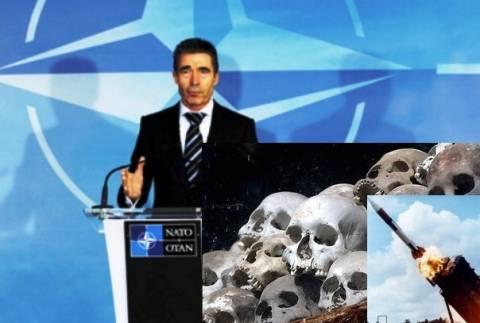 Ράσμουσεν (NATO) προς χώρες της ΕΕ: Αγοράστε όπλα!