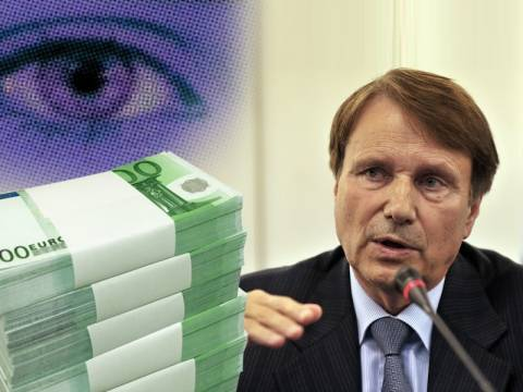 """Big Brother"" σε τραπεζικές καταθέσεις και δάνεια"