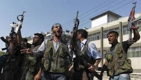 Αλβανοί πολεμούν ορθόδοξους της Συρίας