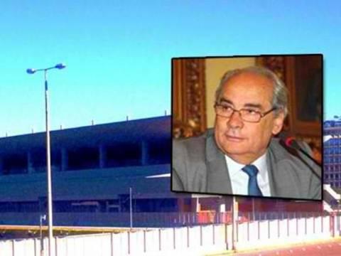 Παραχωρείται η ΠΑΓΟΔΑ του ΟΛΠ στο Δήμο Πειραιά - Δικαίωση Μιχαλολιάκου