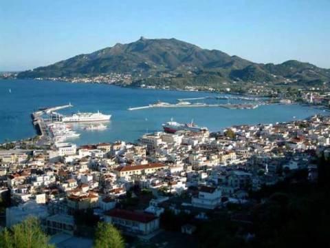 Ζάκυνθος: Αύξηση της τουριστικής κίνησης τις ημέρες του Πάσχα