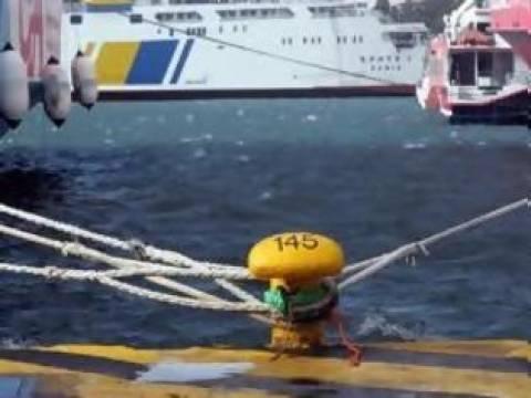 Αυξημένη σε σχέση με πέρυσι η κίνηση στα λιμάνια Πειραιά και Ραφήνας