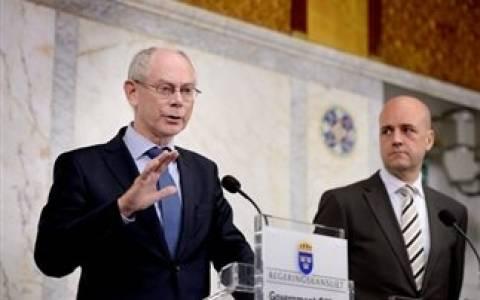 Ρόμπαϊ: «Όχι χωρίς αντάλλαγμα η επιπλέον διορία στη Γαλλία»