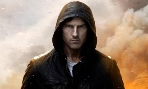 Ο Τομ Κρουζ συμφώνησε για την ταινία «Επικίνδυνη Αποστολή 5»
