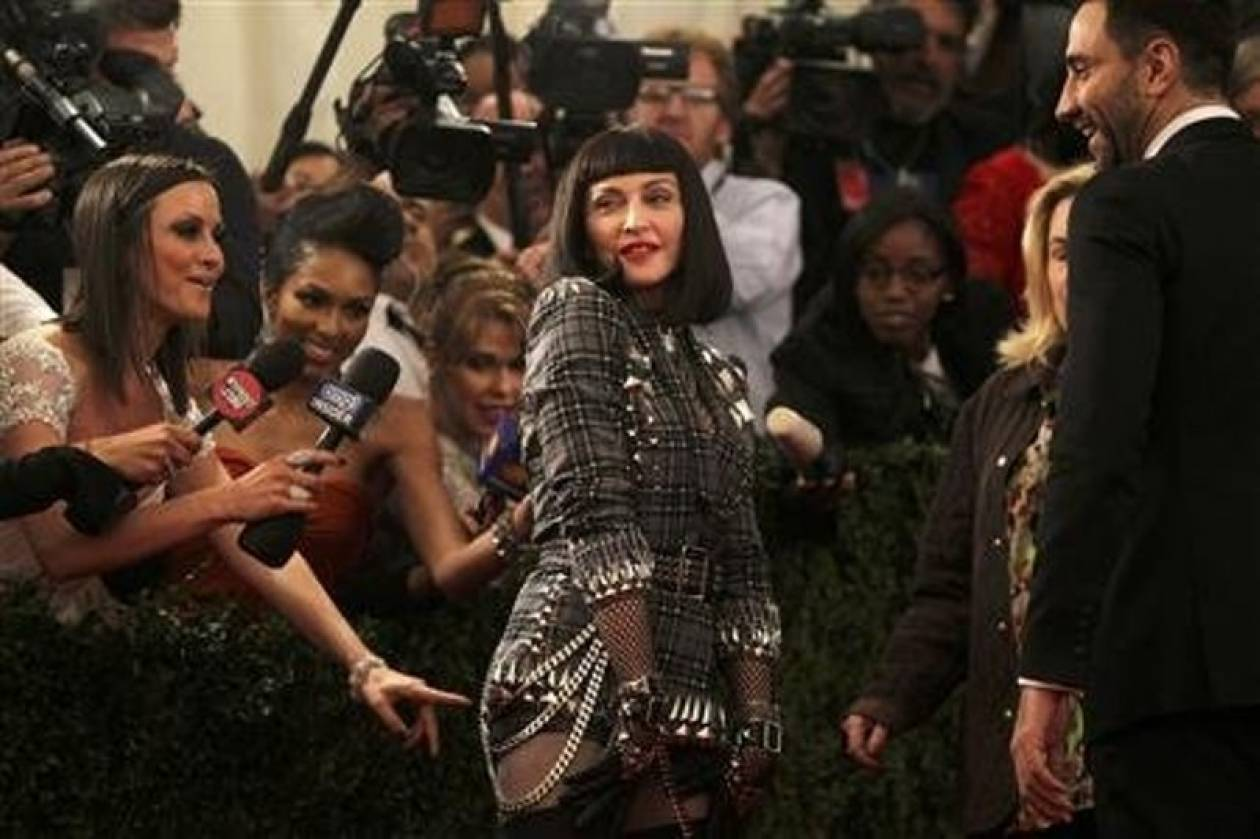 Madonna: 7,16 εκατ. δολάρια για τα κορίτσια σε Αφγανιστάν και Πακιστάν