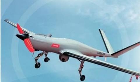 Τουρκία: Παραγωγή εγχώριων μη επανδρωμένων αεροσκαφών