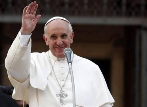Πάπας προς καλόγριες: «Να είστε μητέρες, όχι γεροντοκόρες»