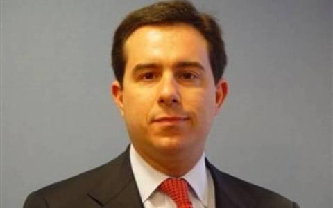 Αισιόδοξος ο Μηταράκης ότι το 2013 θα είναι καλύτερο από πέρυσι