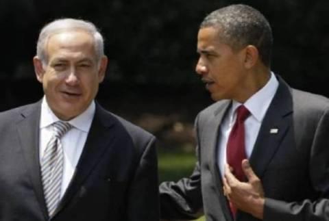 Τηλεφωνική συνομιλία Ομπάμα-Νετανιάχου για τη Μέση Ανατολή