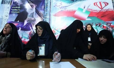 Δύο γυναίκες θα θέσουν υποψηφιότητα στις προεδρικές εκλογές του Ιράν!