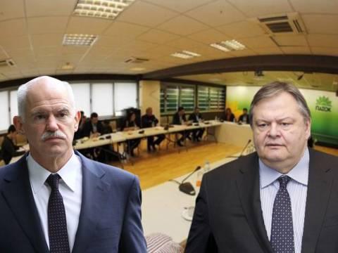 ΠΑΣΟΚ: Πολιτικό συμβούλιο σε τεντωμένο σχοινί
