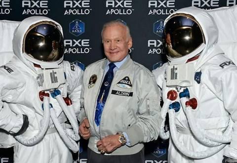 Μπαζ Όλντριν: «Οι ΗΠΑ μπορούν και πρέπει να αποικήσουν τον Άρη»