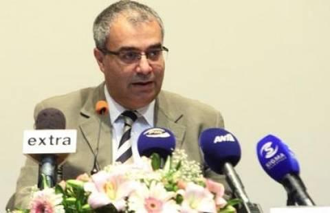 «Μαύρο» το 2013 λέει ο Διοικητής της ΚΤ Κύπρου